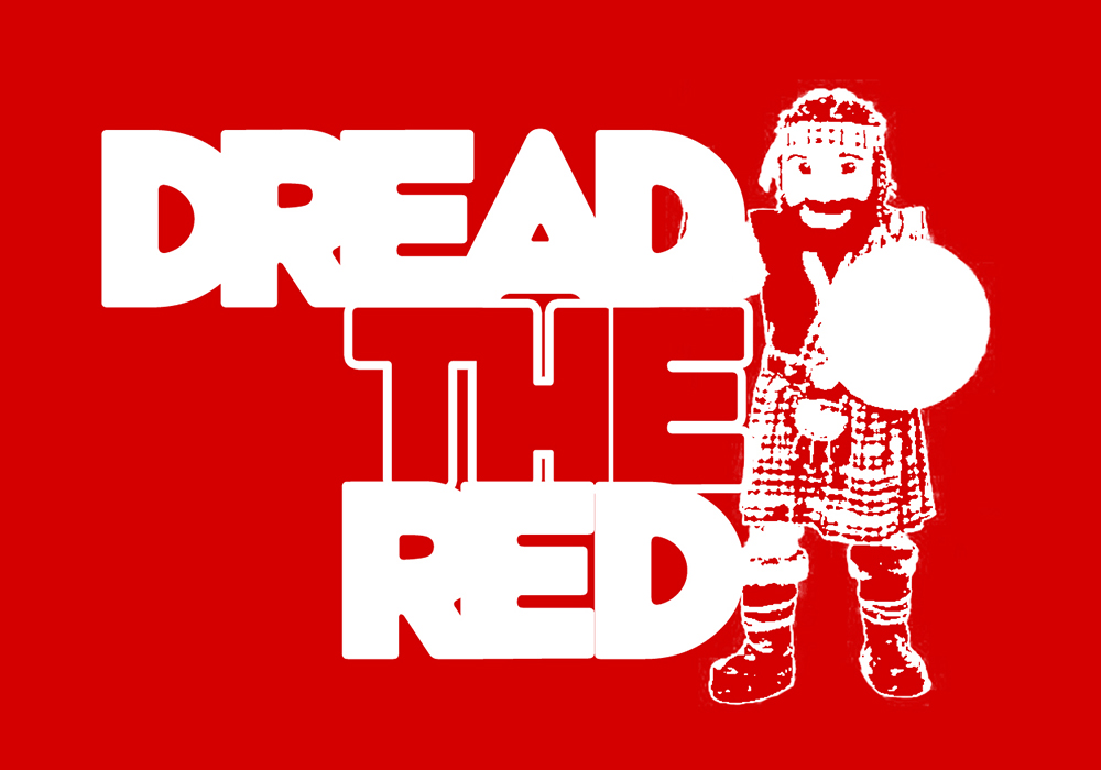 Image result for radford highlanders